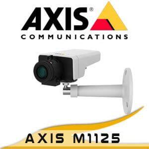 Cctv Axis M1125 Ip axis m1125 ip dubai axis fixed ip cameras dubai uae