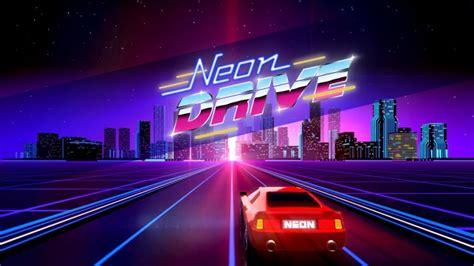 gamingsoon neon drive