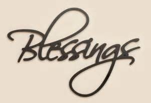 word home decor blessings carved script word home decor lordsart