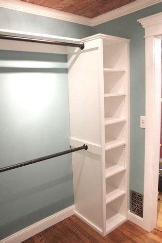 15 diy projects to increase your home value home closet