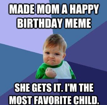 Best Mom Meme - best mom happy birthday meme 2happybirthday