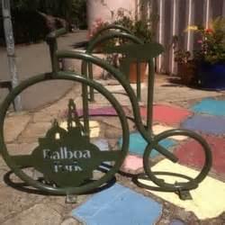Bike Racks San Diego by Center Galleries Balboa Park