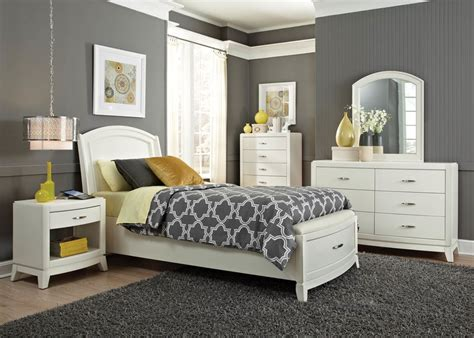 avalon bedroom set dallas designer furniture avalon ii youth bedroom set