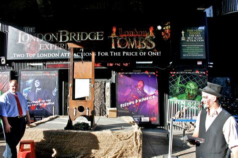 the london bridge experience file the london bridge experience jpg