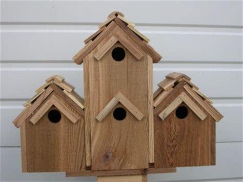 Download Cedar Birdhouse Plans Plans Free Cedar Bird House Plans