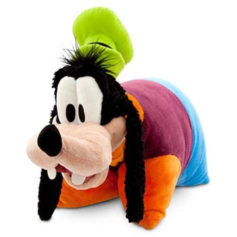Disney Plush Pillow by Your Wdw Store Disney Pillow Pet Goofy Pillow