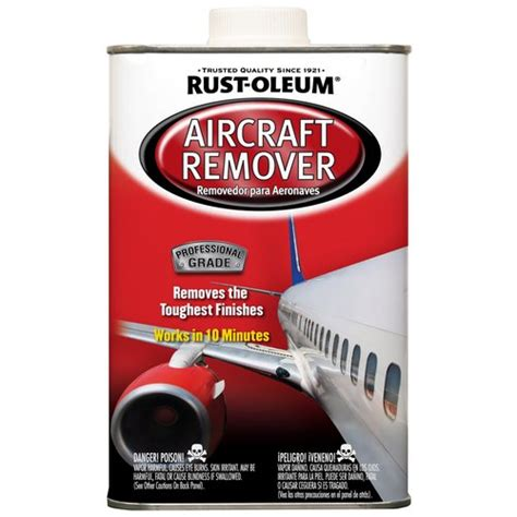chalkboard paint remover rust oleum aircraft remover 1qt walmart