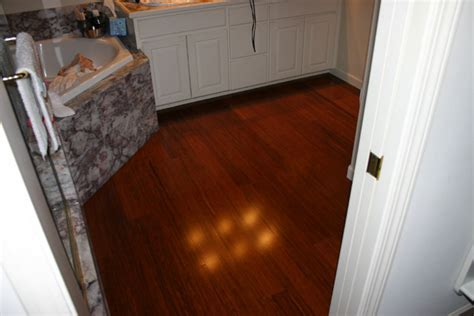 Bamboo Floors: Engineered Bamboo Flooring Seattle