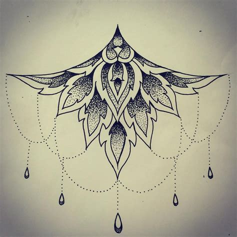 chest tattoo designs drawings pin by jess on i n k e d mandala