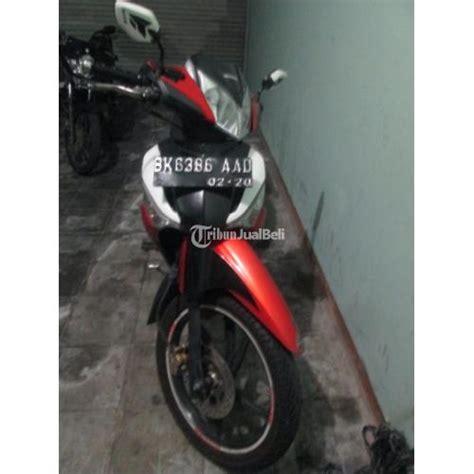 Dijual Supra X Mulus by Motor Bekas Murah Honda Supra X 125 R Tahun 2010 Mulus