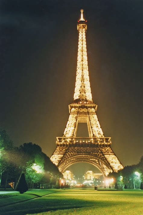 the eiffel tower eiffel tower 艾菲爾鐵塔