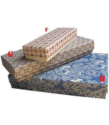 Gift Box Size L Kota Kado Kotak Souvenir Batik Motif Megamendung 1 gift box f tas kertas arena tas kertas paperbag murah