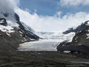There was a more intimate relaxed way of getting to know the glacier