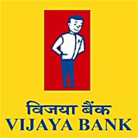 Karnataka Bank Letterhead Vijaya Bank Recruitment 2017 44 Probationary Manager Vacancy
