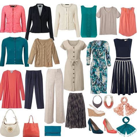 Wardrobe Capsule Exles by 17 Best Images About Style Capsule Wardrobe On