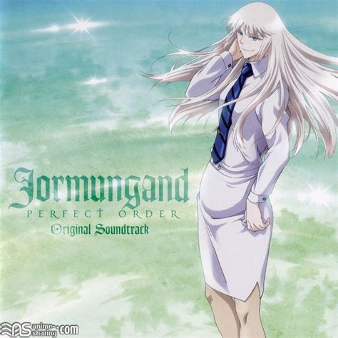 anime xdcc packlist jormungand perfect order original soundtrack anime