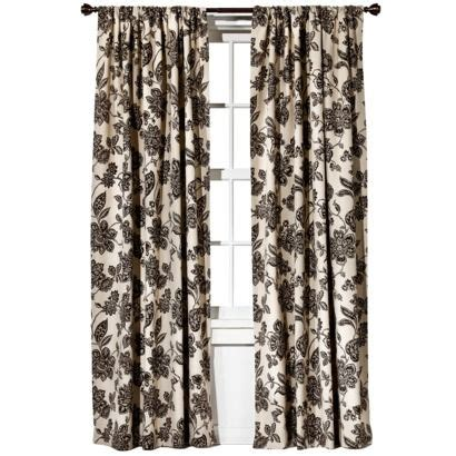 target brown curtains 17 best images about curtains on pinterest yellow