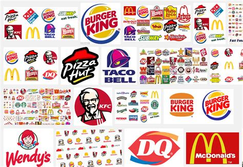 all food here s why all fast food signs are business insider