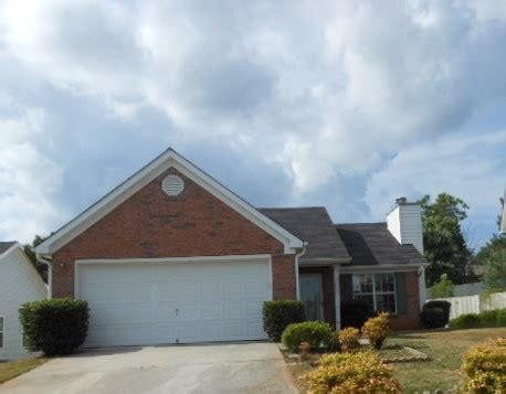 136 pecan drive griffin ga 30223 bank foreclosure info