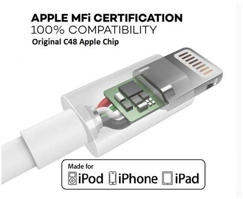 apple mfi chip xfix