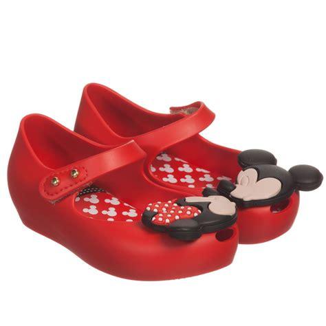 Car Set 8 In 1 Minnie 1 mini minnie mouse shoes childrensalon