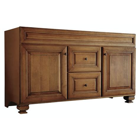 mocha bathroom vanity shop diamond freshfit ballantyne freestanding mocha with