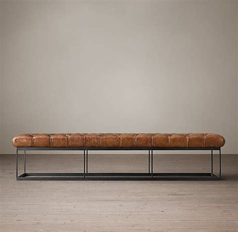 metal bench seat 25 best ideas about modern bench on pinterest benches