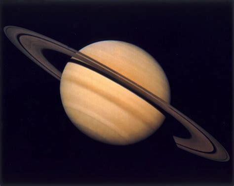 voyager pictures of saturn fact for november 13th daves computer tips