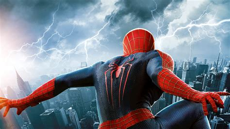 themes for windows 8 1 spiderman the amazing spiderman 2 theme for windows 7 8 and 10
