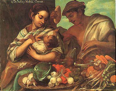 imagenes artisticas novohispanas historia de m 233 xico arte y cultura temprana