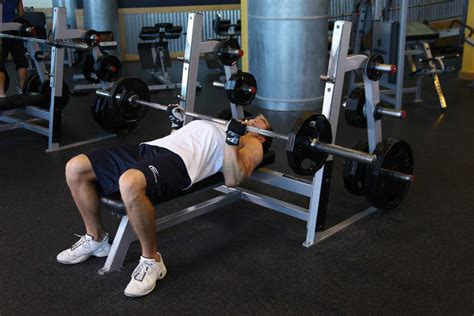 Bench Press Triceps triceps bench press exercise guide and