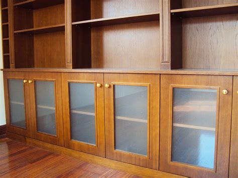 muebles biblioteca biblioteca madera carpinteria iberre