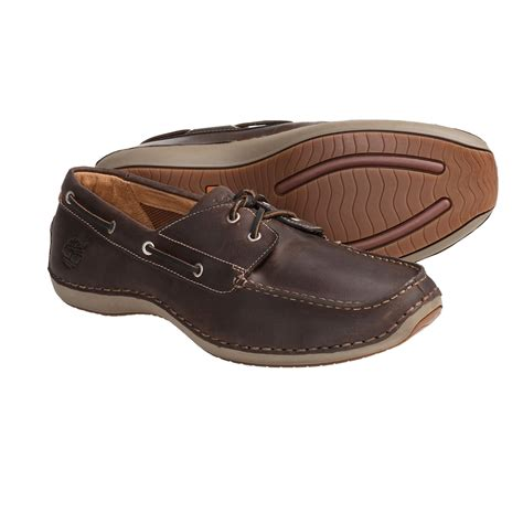 timberland annapolis boat shoes timberland annapolis boat shoes for men 3939t save 32