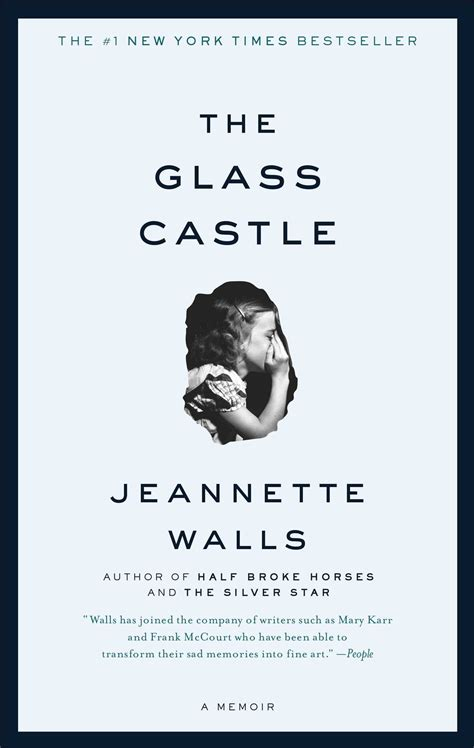 Galerry Book Review – The Glass Castle by Jeannette Walls