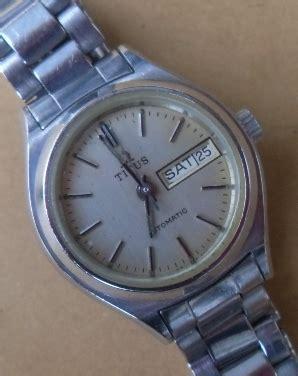 Jam Tangan Prince Gera 3 lot jam tangan wanita sold
