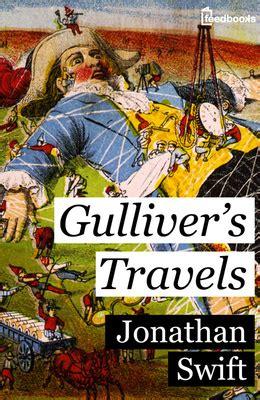 gulliver s travels books gulliver s travels jonathan feedbooks