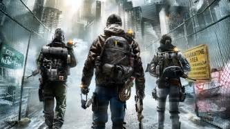 Tom clancy s the ision 2015 game wallpapers hd wallpapers
