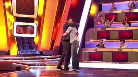 bbc game show winner donates half of prize money to st