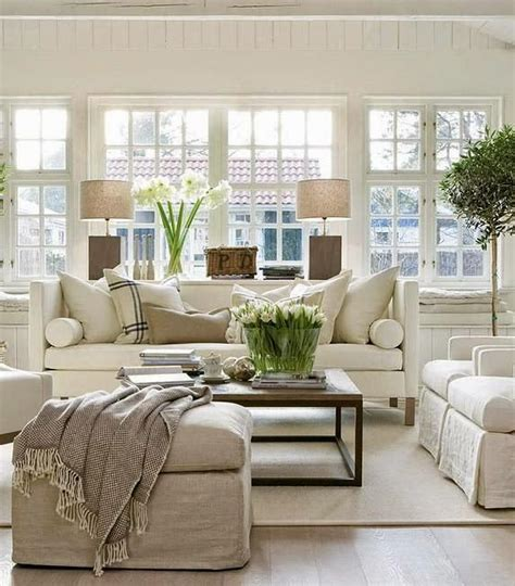 inspired living room coastal style living room decorating tips