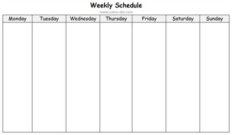 monday through saturday calendar template sunday through saturday calendar template michaelscycles us