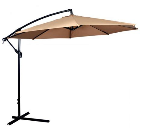 10 cantilever freestanding patio umbrella for your