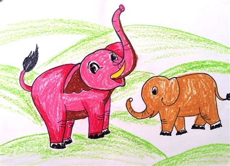 Painting For Kids painting animals for kids painting for kids how to