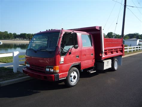 used trucks used 2003 gmc 4500 dump truck for sale in in new jersey 11199