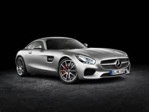 2016 mercedes amg gt is a worthy successor to the mighty