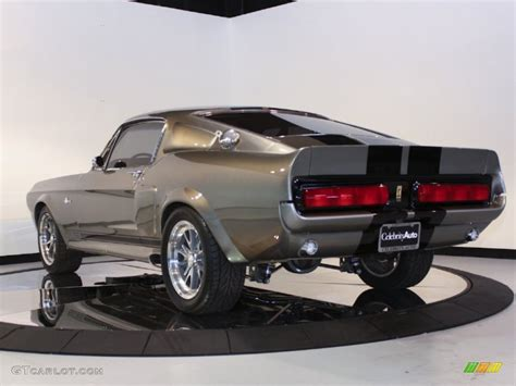 1967 grey metallic ford mustang shelby g t 500 eleanor fastback 60379410 photo 6 gtcarlot