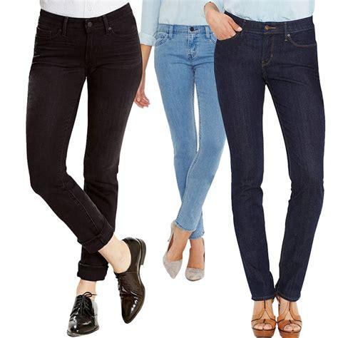 Celana Basic celana wanita basic stretch melar 4