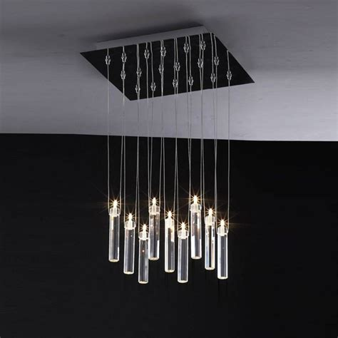 Contemporary Led Lighting Chandeliers A 169 2016 Contemporary Chandeliers For Dining Room