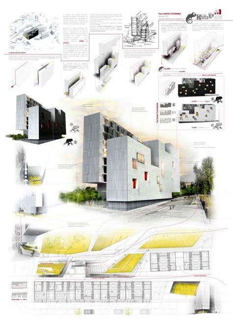 architectural presentation layout psd 155 best images about architecture presentation board on