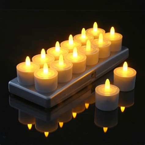 high quality tea lights high quality commercial grade rechargeable led lighting