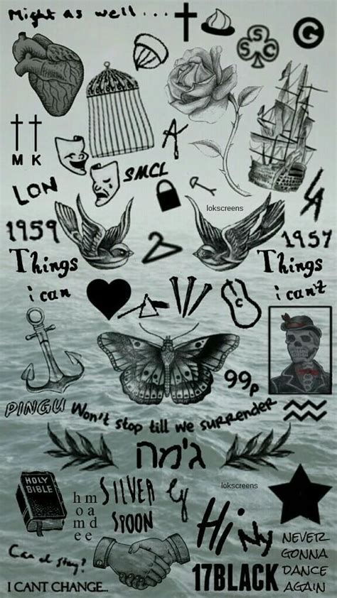 harry styles tattoo lock screen 1000 images about lock screens on pinterest iphone 5